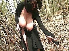 Witch Dans