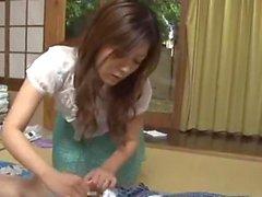 GG-088 Nozomi Sato Haruka Abstinenz Pflege