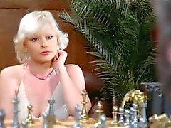 Gefangene Frauen (1980 ) - Scene 2 Karine des Gambier