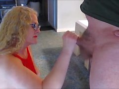 Wife Cant Pay (Role Play)