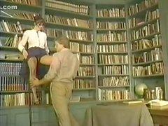 Bridgette Monet im klassischen Fick Video