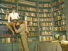 Bridgette Monet en clásico video de mierda