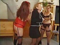 Französisch Lesben Slave