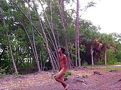 The Naked Açık Havuz Dansçısı
