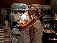 Больниц Пациентам беспорядочные жесткого секса В номерах набор для поставками
