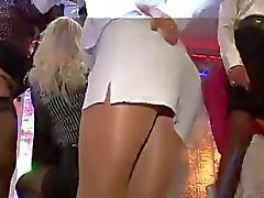 Nylons & Boys bei Club