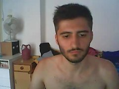 Greek Gorgeous Boy,Long Big Cock,Tight Smooth Ass On Cam