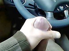 Big Oklippt Du kör bil
