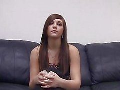 Kaylie Bei Backroom Casting Couch ...