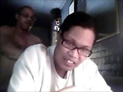 Ebony Amateur med Big Pussy Lips Cam Porn