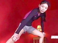 güzel kızgın Asian Girl özelliği 6. çuvalladı