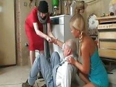 Opa Wants To Enkele leuke proeven ...