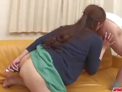 milf, Hitomi Kanou ile yüksek puan seks sahneleri