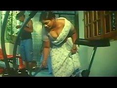 Indian сексуальная Горничная Горячие расщепления Show