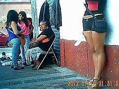 мексиканской проституцией