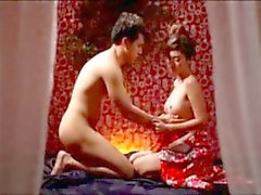 Erótico tailandés de películas