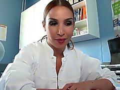 Folge 1 Krankenschwester von Selma Spricht !