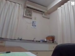Enfermera japonesa