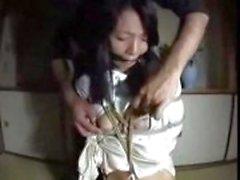 BDSM Mature japonês ( Uncensored ) Pt 1