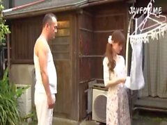 Jux 467 Yuna Hayashi