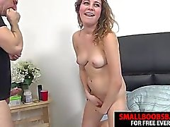 Leçon de Kinsley Eden Squirting