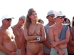 russisch nudistenkamp