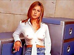Jenifer Aniston - Shear Elegance