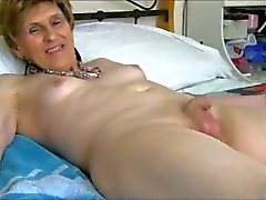 бабушка транссексуал