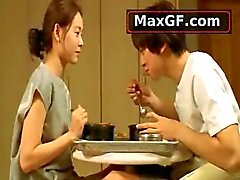 Actress Porn Yun hong Oh explicit sex in Green Chair Korean Actress