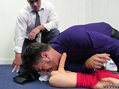Гетеро приятелей дурачиться геев CPR леденец дуть и Б.А.