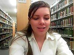 Sie sich mögen Bibliotheks und ..