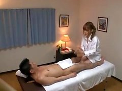 Asian Massage Parlor tradicional Voyeur 20