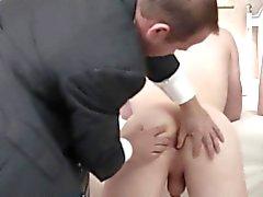 Underwear mormon sucks