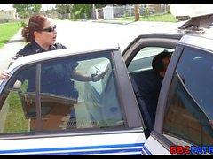 Geile Weibliche Polizeibeamte