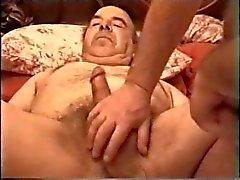 Grandpas de sexo