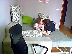Homemade Webcam Fuck 605