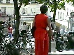Kuuma tyttö 36 Ranskan blondi