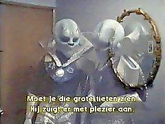 Vintage wham bam thank you ruimtevaarder ( nederlandse subs )