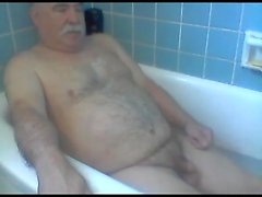 douche de grand-père
