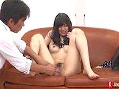 Suloinen syytön japanilaisten teini orgasmia kouristukset