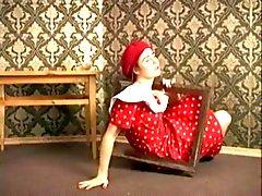 Katerina Karvainen strippari by TROC