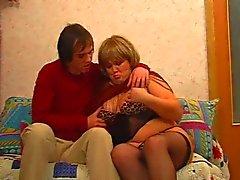 Толстеть мама с волосатая пизда , сладкие сисек и парню