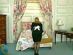 Von Vivienne Zusammenprall ist bereit Uniform bumsen