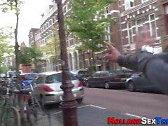Проститутки из Голландии