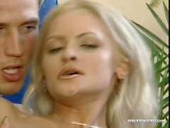 Private - Anal & DP Orgy