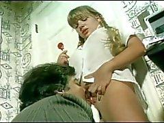 De erotiska äventyr Lolida