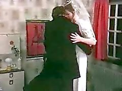 vintage - bruiloft cuckold