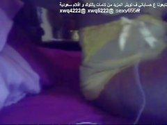 flicka som ifrån Saudiarabien