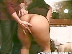 Italian Amateur Frau Simona Moglie
