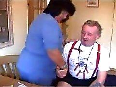 Fat Granny britânico R20